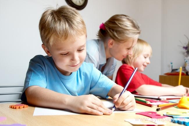 Подготовка ребенка к учебе после летних каникул