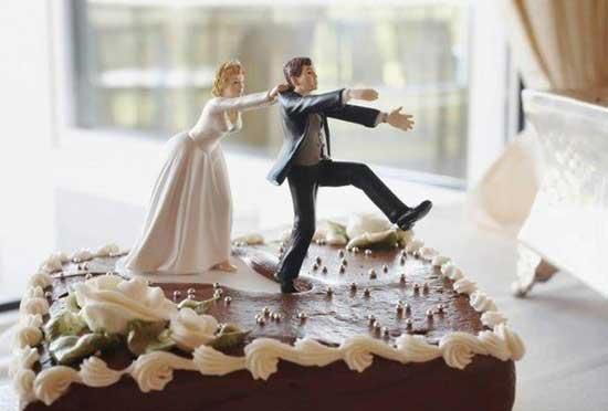 Оригинальный сюрприз для молодых на свадьбу