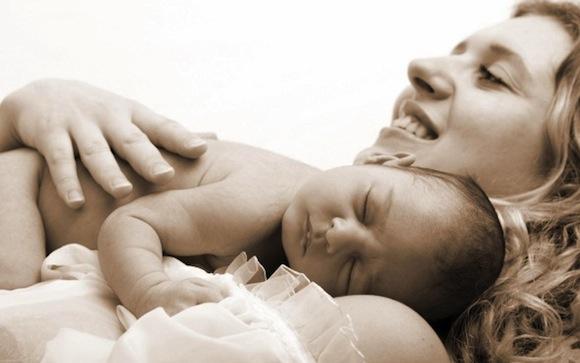 Методы домашней стимуляции родов