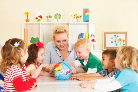 Как выбрать частный детсад