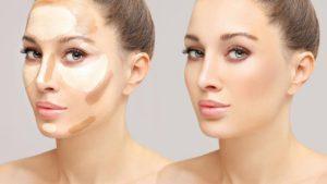 Как сделать контурирование лица правильно?
