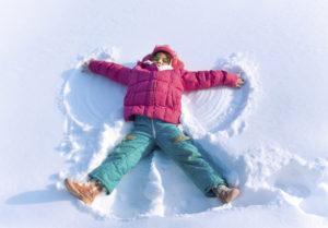 Зимняя обувь для ребенка - лучшие модели и производители