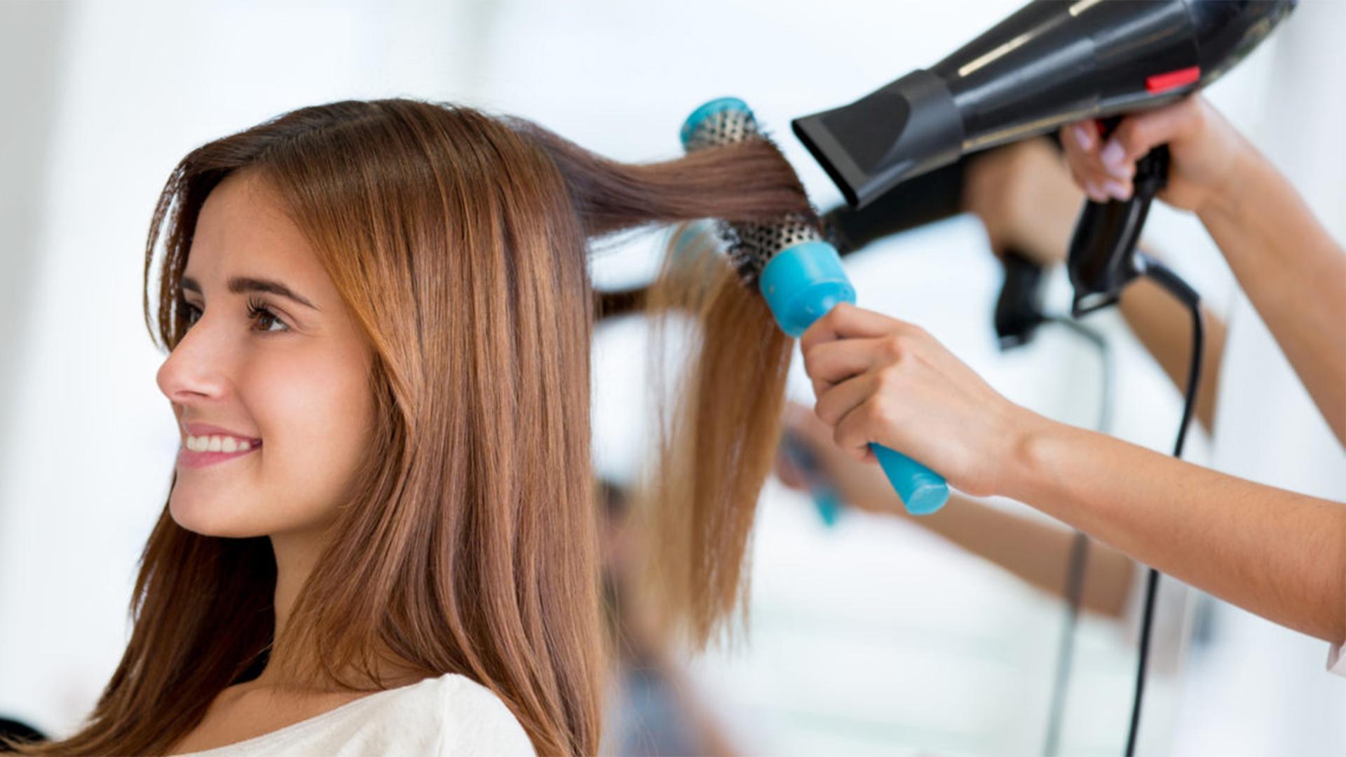Как заработать парикмахером