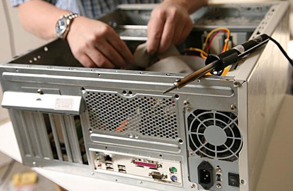 Заработать на ремонте компьютеров