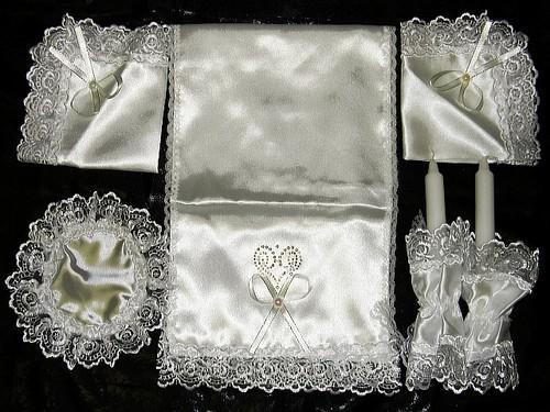 Подготовка к венчанию в церкви - что купить?