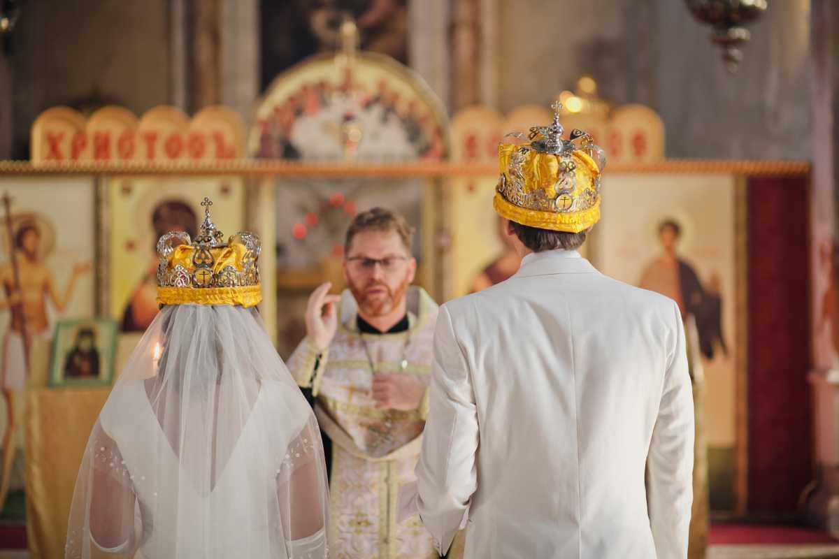 Правила венчания в церкви - как выбрать день венчания?