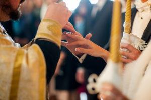 Как проходит обряд венчания в православной церкви