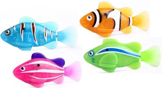 Рыбки Robo Fish