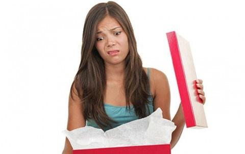 Как вернуть подарки, которые не понравились или не подошли?
