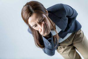 Чрезмерная рвота беременных - причины и лечение