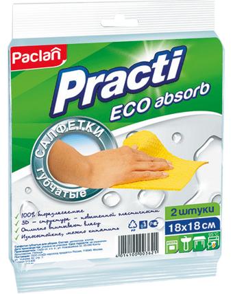 Салфетки ECO absorb