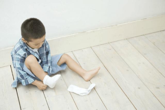 Воспитываем самостоятельных детей