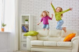 Как выбрать диван для дома правильно - выбор самых удобных диванов