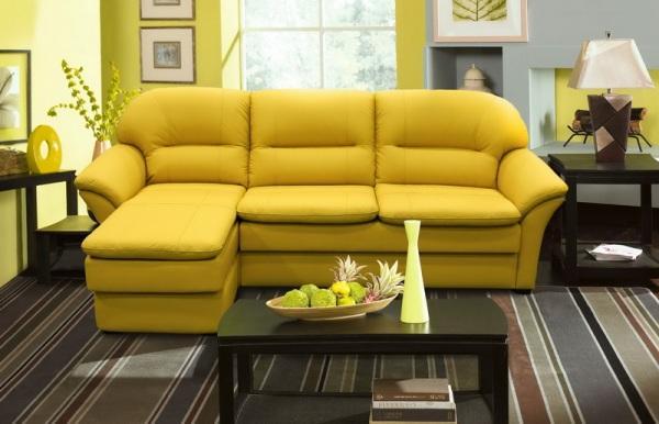 Какую обивку дивана выбрать?