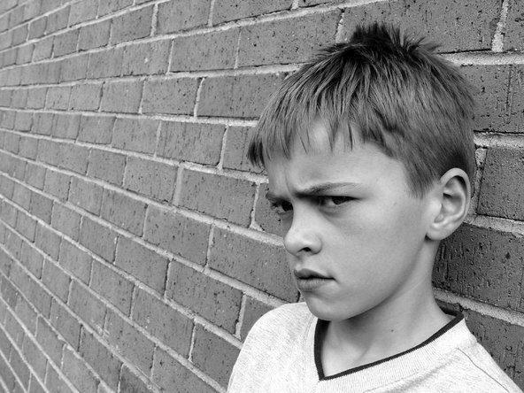 Причины реактивного расстройства привязанности у детей - признаки РРП и диагностика