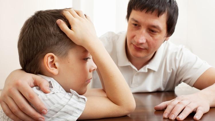 Причины реактивного расстройства привязанности у детей