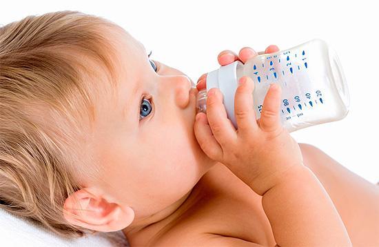 Ранний кариес у новорожденного - причины и симптомы