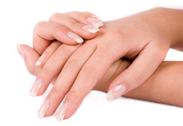 Ухоженные руки и ногти в домашних условиях