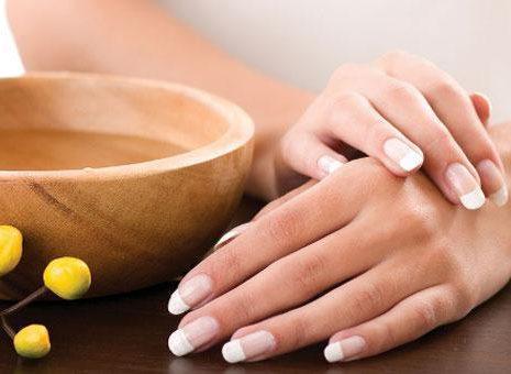Как ухаживать за руками и ногтями в домашних условиях?