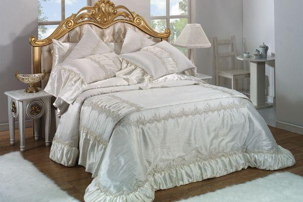 Шелковые покрывала для спальни