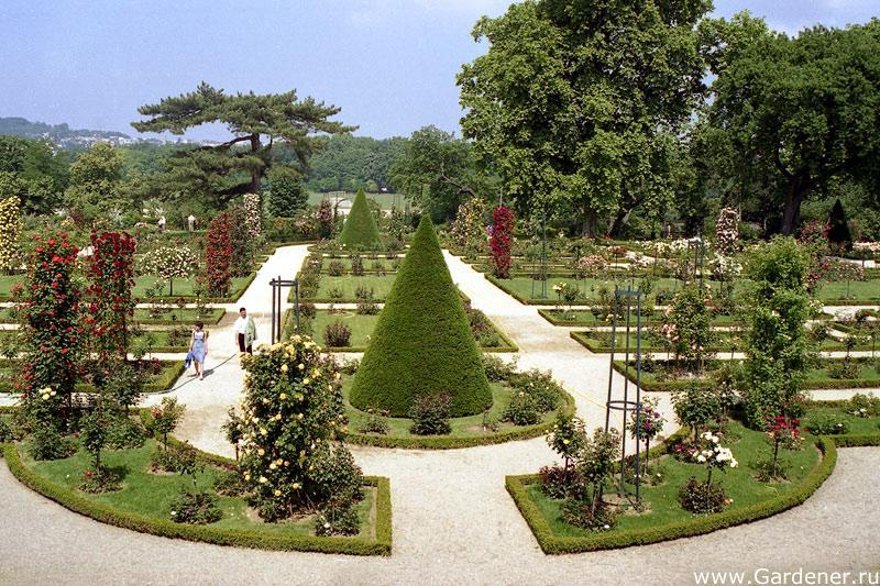 Парк Багатель