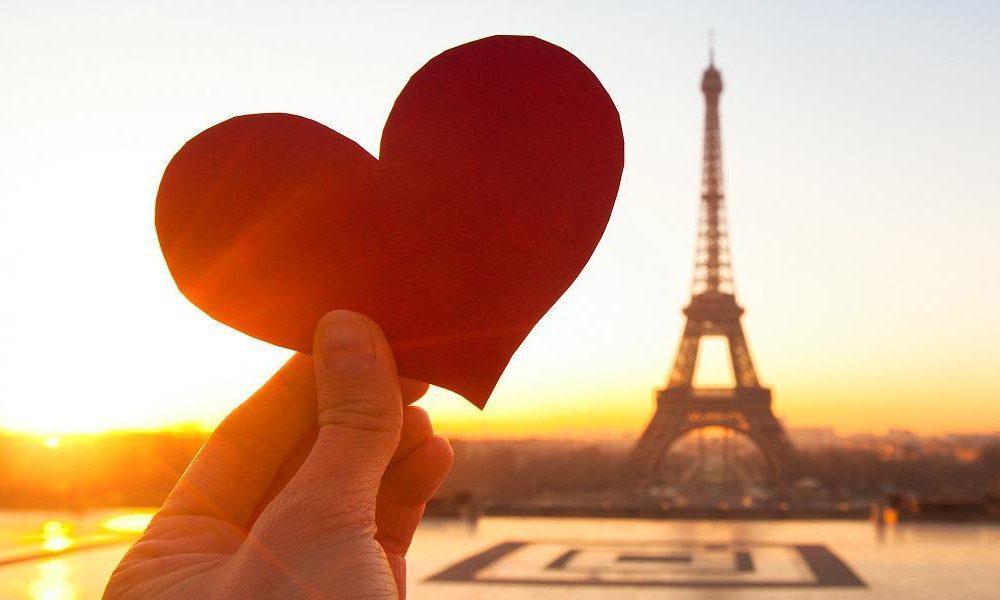 Париж для влюбленных - что посетить и посмотреть двоим в столице Франции?