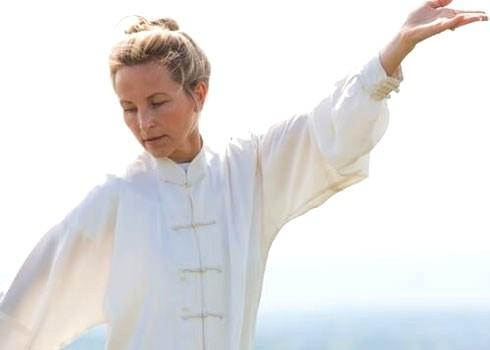 Гимнастика цигун для похудения и здоровья – видео-уроки для начинающих