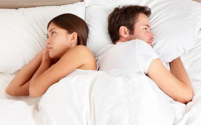 Что делать, если муж или парень стал раздражать?