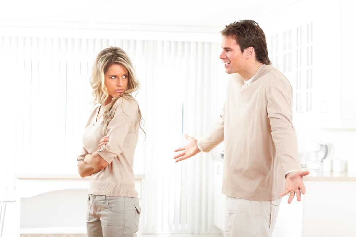 Почему любимый начал раздражать?