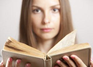 10 книг про сильных женщин, которые не позволят вам опускать руки