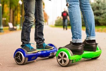 10 лучших моделей гироскутеров – какой мини-сигвей купить ребенку 10 лет?