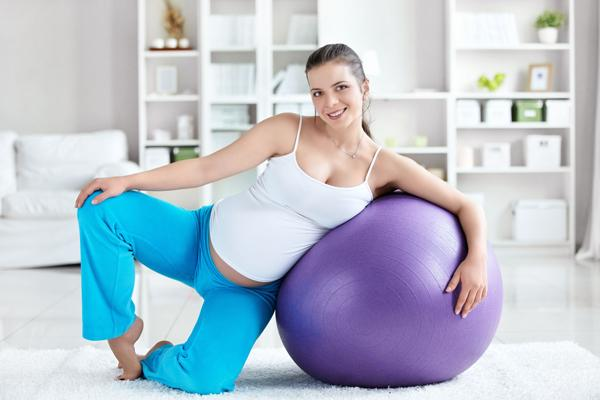 Спорт при беременности для повышения иммунитета