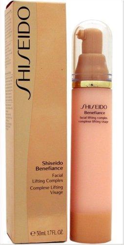 Крем омолаживающий Shiseido Benifiance Facial Lifting