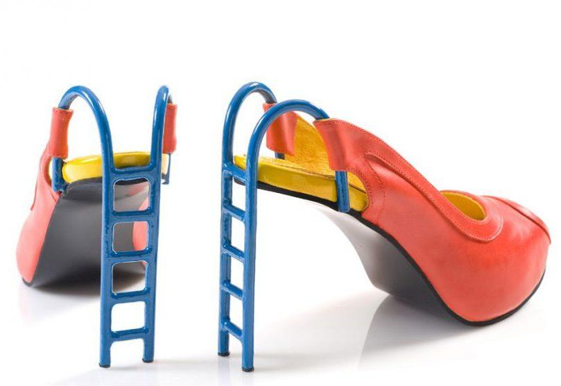 Вкладыши, стельки, накладки, следочки и т.д. для обуви на каблуках для комфорта ног
