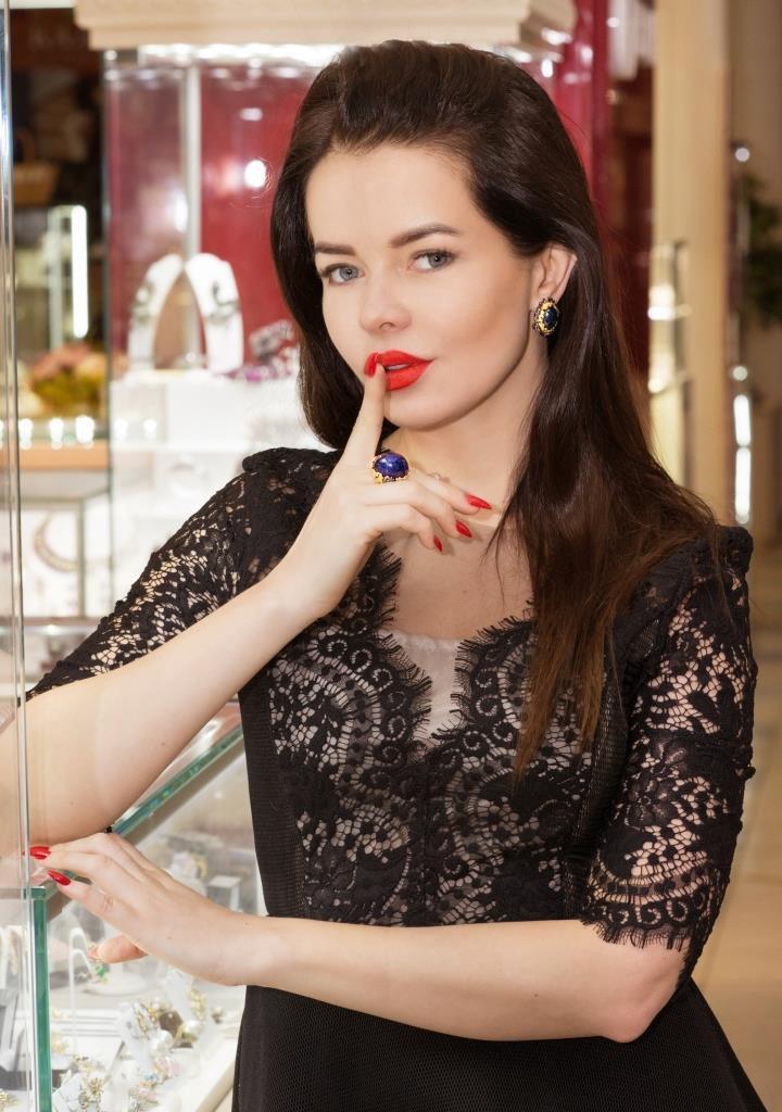 Елена Князева - эксклюзивное интервью для colady.ru