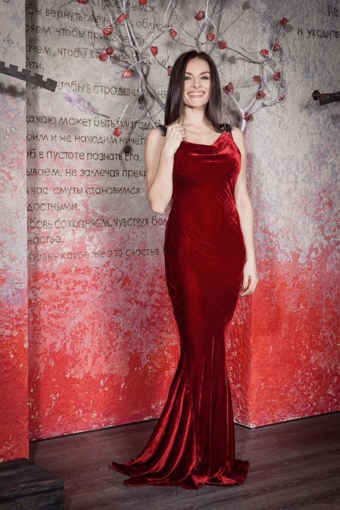Интервью с Надеждой Мейхер-Грановской - специально для colady.ru