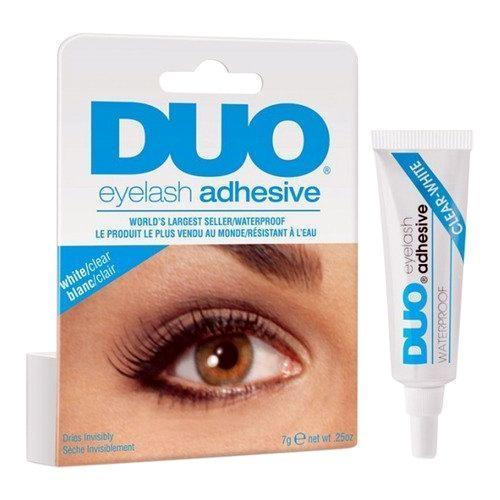 Стойкий клей для наращивания ресниц Duo Eyelash Adhesive