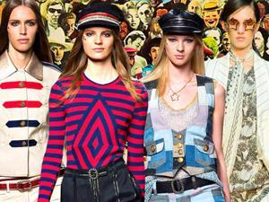 Мода 90 годов опять возвращается - модные тренды девяностых, актуальные сегодня