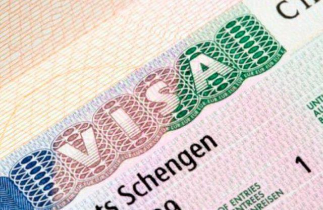 Новое в оформлении шенгенской визы самостоятельно – сроки и список документов