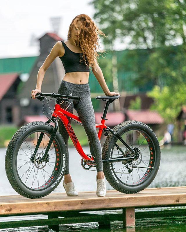 Плюсы, минусы велосипеда фэтбайк