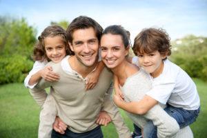 15 идей для нескучных семейных выходных