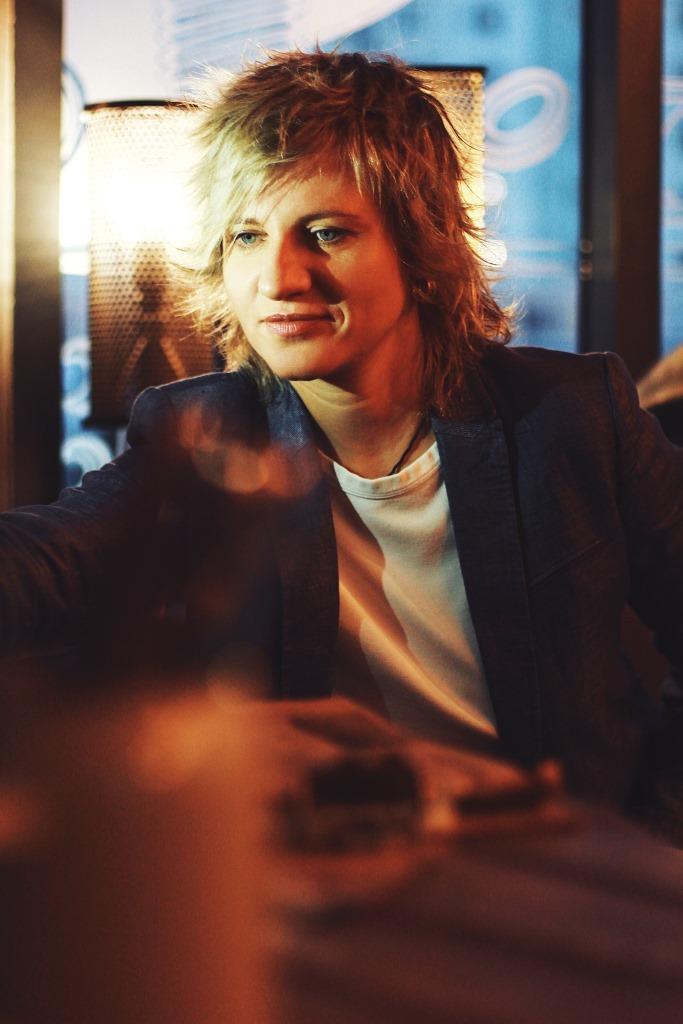 Интервью Елизаветы Костягиной группа MONOЛИЗА специально для журнала colady.ru