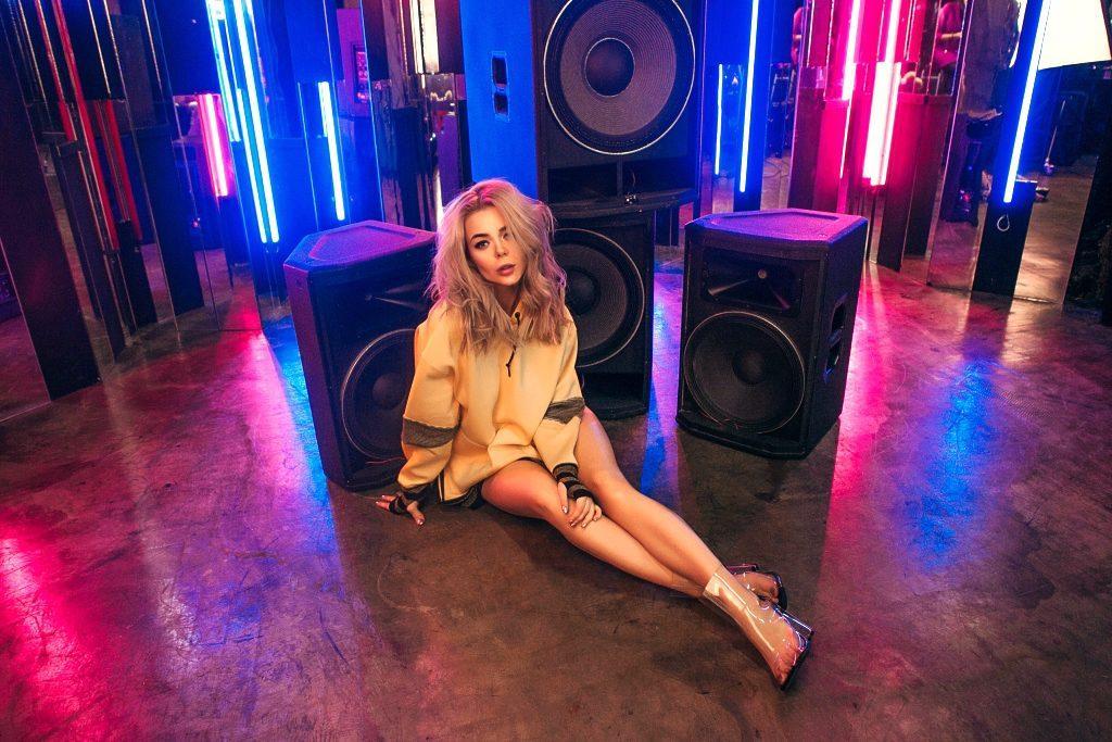 Эксклюзивное интервью с Алиной Гросу специально для журнала colady.ru