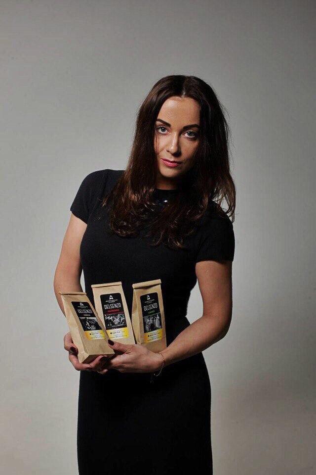 Интервью Ольги Верзун (Новгородской) об организации кофейного бизнеса - специально для colady.ru