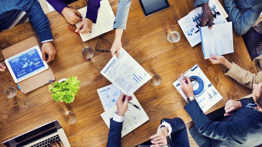 Как повысить свою эффективность в работе и бизнесе
