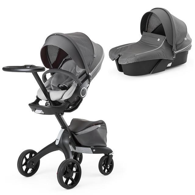 Детская коляска Stokke Xplory V5