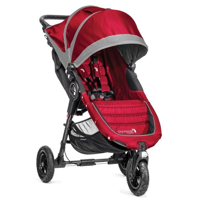 Детская коляска Baby Jogger City Mini
