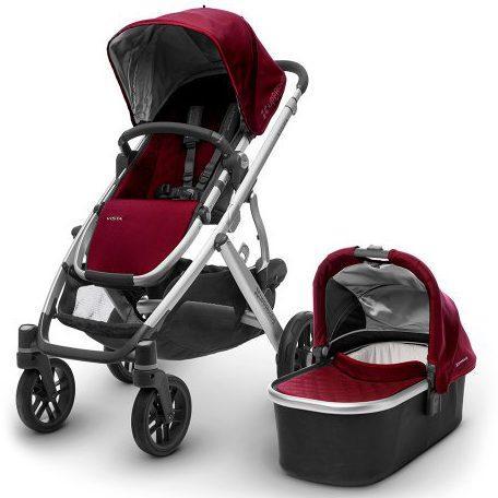 Детская коляска UppaBaby Vista