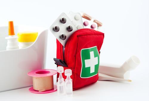 Домашняя аптечка для лета: что в ней должно быть?