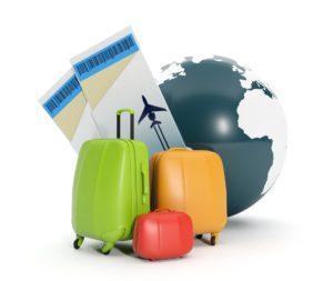 Какой чемодан лучше купить для путешествий – нюансы выбора лучшего чемодана на колесах и без